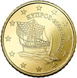 50 centimes Euro Chypre